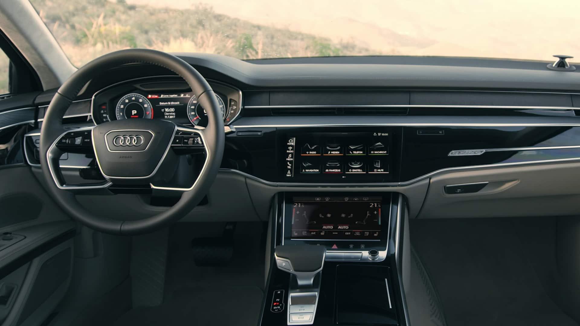 Kekurangan Audi A8 Sportback Spesifikasi
