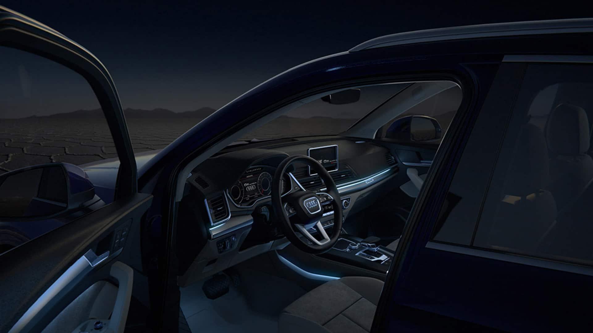 Audi Q5 Audi Q5 Range Audi Dubai