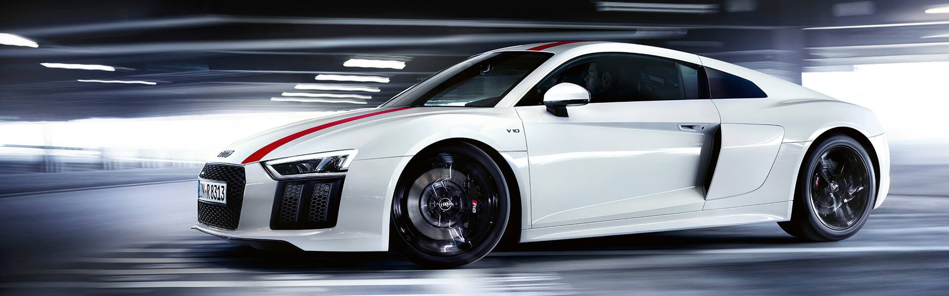 Audi R8 Coupe 2019 Audi R8 Range Audi Dubai