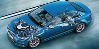 Audi Extended Warranty Owners Audi Dubai - Audi extended warranty